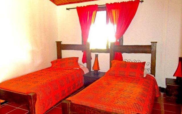 Finca Hotel Sol Y Luna