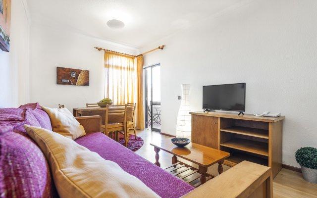 Отель Clube Maria Luisa комната для гостей