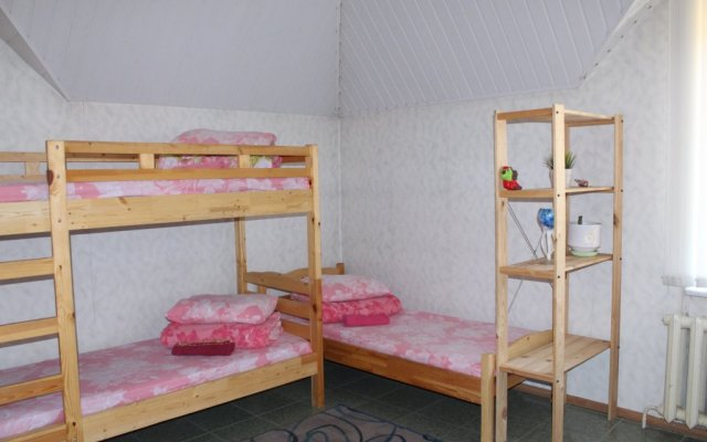 Гостиница Narciss Guest House детские мероприятия