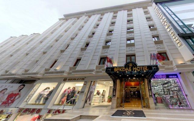 BEKDAS DELUXE Турция, Стамбул - - забронировать отель BEKDAS DELUXE, цены и фото номеров вид на фасад