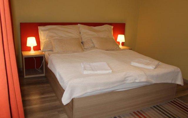 Отель Hostel GoodMo Венгрия, Будапешт - отзывы, цены и фото номеров - забронировать отель Hostel GoodMo онлайн комната для гостей