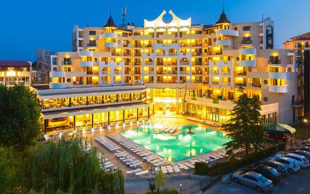 Imperial Hotel - Все включено вид на фасад