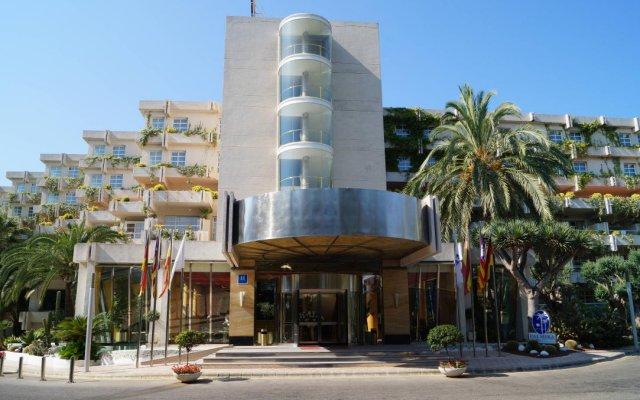 Отель Palmira Beach развлечения