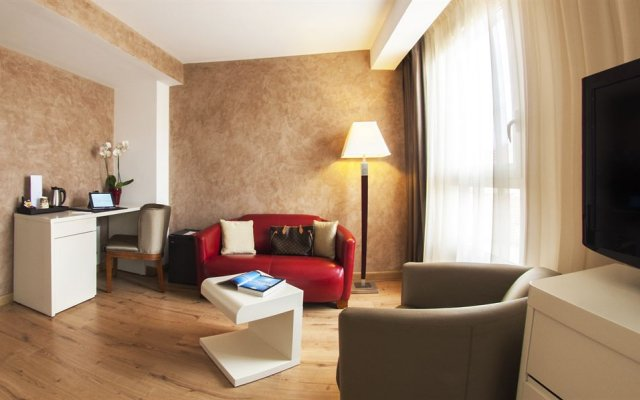 Hotel Montaigne & Spa 2