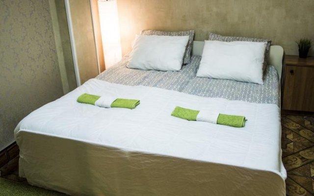 Ocean Hostel Сочи комната для гостей
