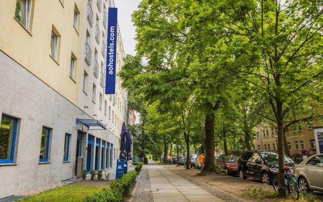 Отель a&o Berlin Hauptbahnhof Германия, Берлин - 12 отзывов об отеле, цены и фото номеров - забронировать отель a&o Berlin Hauptbahnhof онлайн