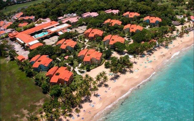 Celuisma Playa Dorada All Inclusive