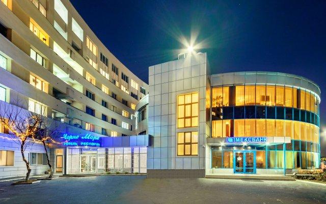 Гостиница Chorne More Украина, Киев - отзывы, цены и фото номеров - забронировать гостиницу Chorne More онлайн развлечения