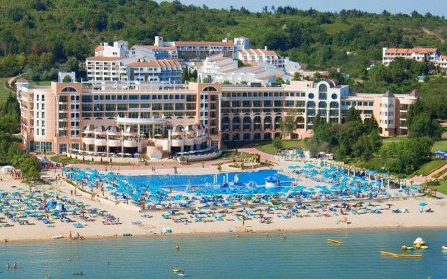 Duni Marina Beach Hotel - Все включено Созополь пляж