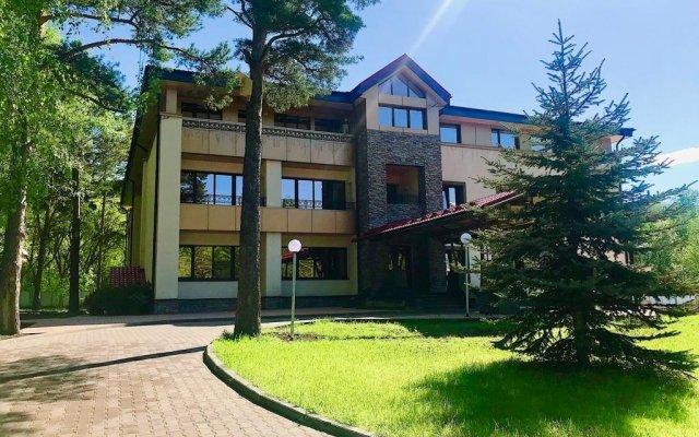Парк-отель Сосновый Бор спортивное сооружение