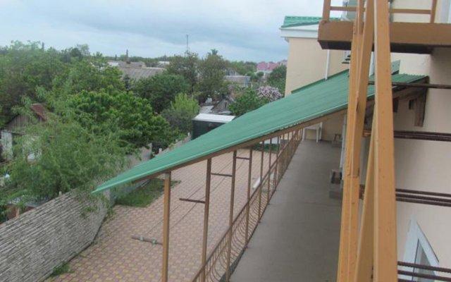 Гостиница Guest House Elena балкон