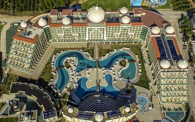 Отель Xafira Deluxe Resort & Spa All Inclusive спортивное сооружение