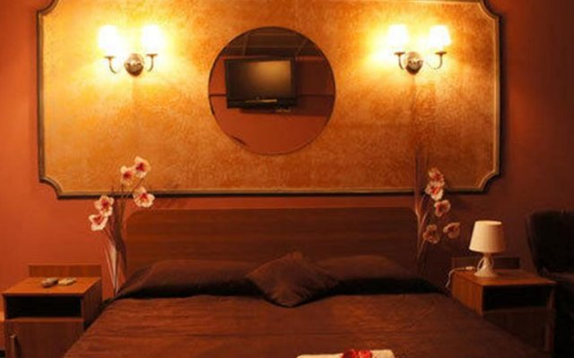 Hotel Na Presnya комната для гостей