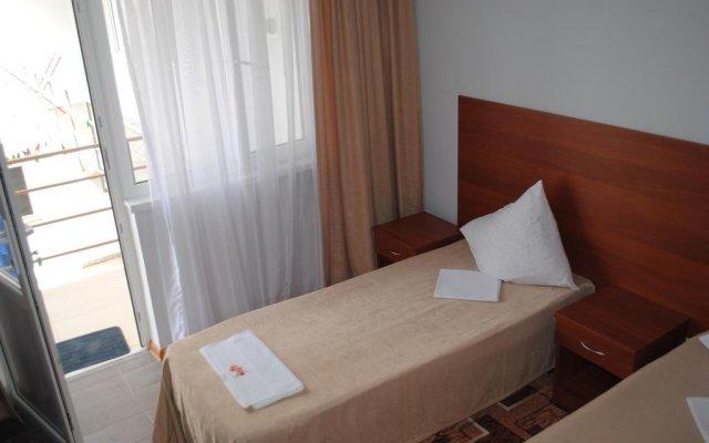 Гостевой дом Вера комната для гостей