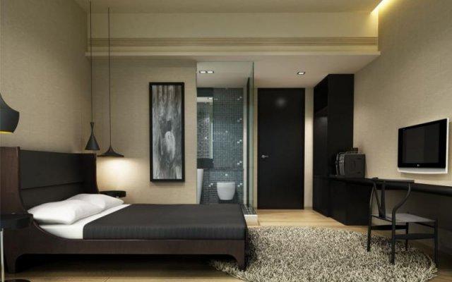 Eaton Smart, New Delhi Airport Transit Hotel