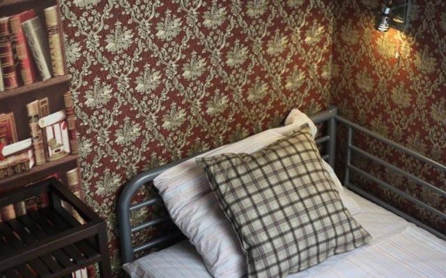 Selfie Hostel комната для гостей