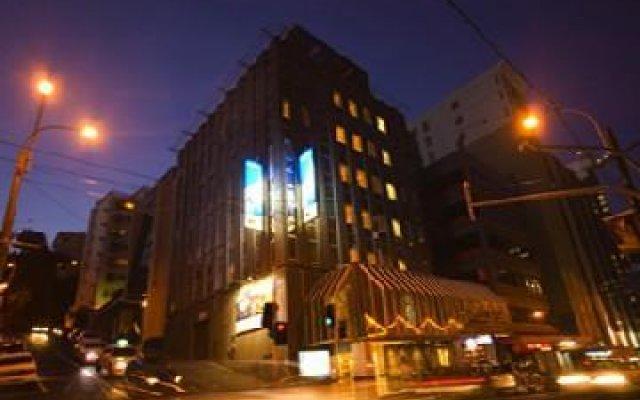 Trinity Hotel Wellington