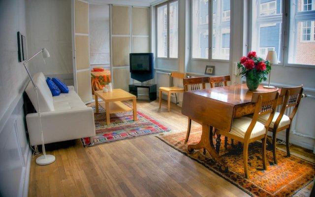 Отель Magstræde Central Apartment Дания, Копенгаген - отзывы, цены и фото номеров - забронировать отель Magstræde Central Apartment онлайн детские мероприятия