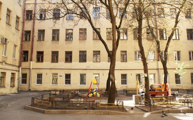 Мини-Отель Гаррах
