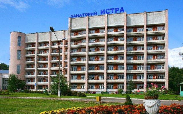 Гостиница Sanatorium Istra в Истре отзывы, цены и фото номеров - забронировать гостиницу Sanatorium Istra онлайн Истра