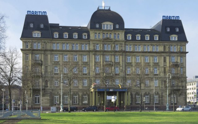 Maritim Hotel Mannheim, Mannheim, Germany | ZenHotels