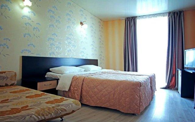Olymp All Inclusive Resort Hotel 2