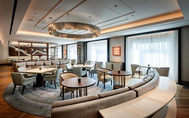 Отель Lotte Hotel Seoul Южная Корея, Сеул - 2 отзыва об отеле, цены и фото номеров - забронировать отель Lotte Hotel Seoul онлайн помещение для мероприятий