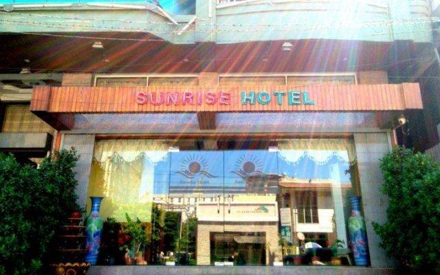 Sunrise Hotel Mandalay