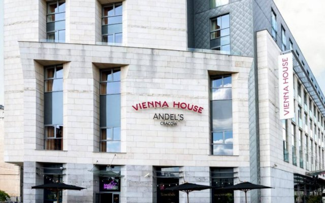 Vienna House Andel's Cracow