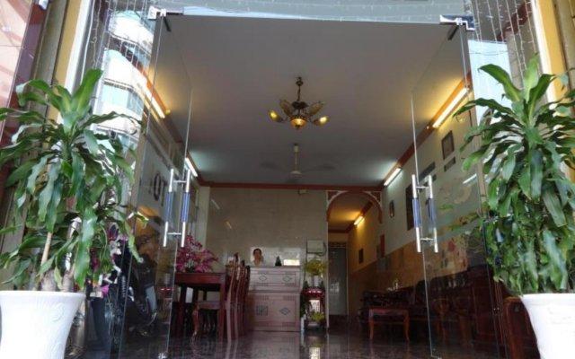 Son Tung Hotel питание