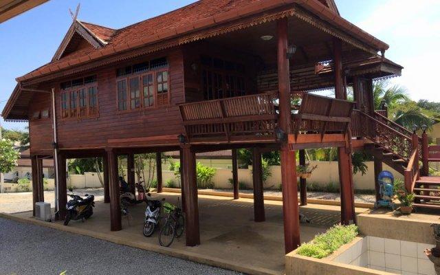 Отель Elephant Guesthouse
