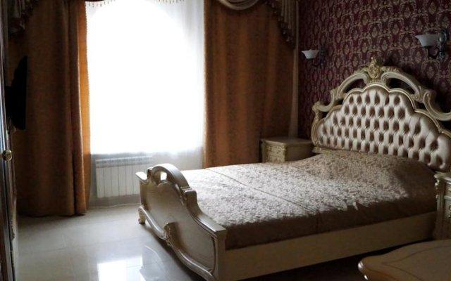 Гостиница Янина комната для гостей