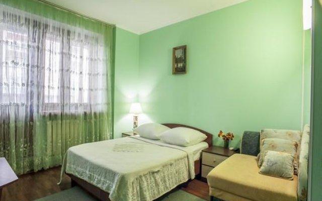 Гостиница Мой город 1 комната для гостей