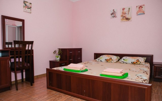Otel Leto Guest House 1