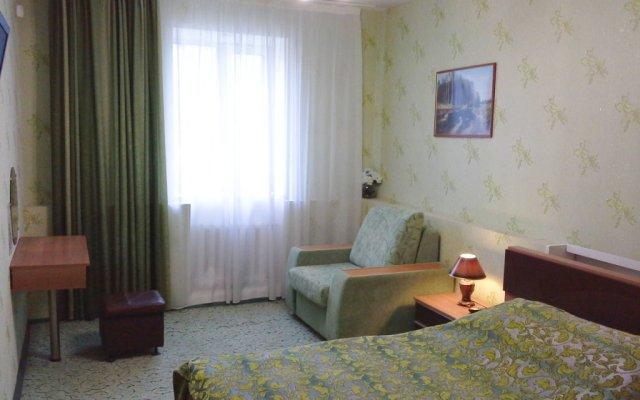 Гостиница 7 Семь Холмов комната для гостей
