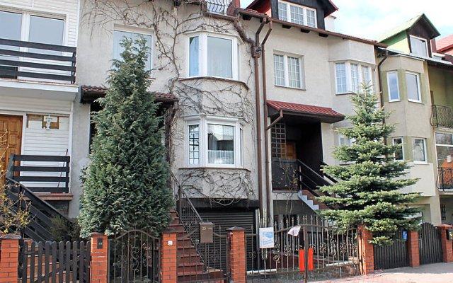 Отель Lirowa - INH 23731 вид на фасад