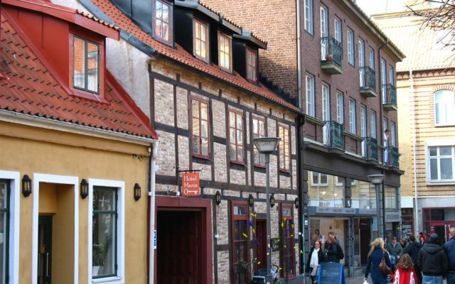 Hotel Maria - Sweden Hotels вид на фасад