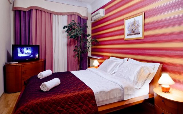 Апарт-Отель Шерборн комната для гостей