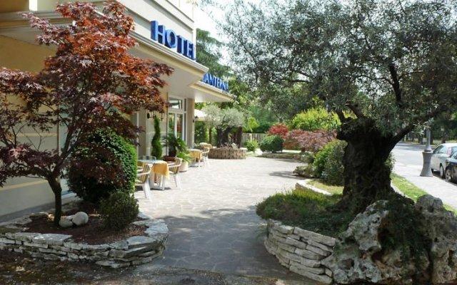 Отель Lanterna Италия, Абано-Терме - отзывы, цены и фото номеров - забронировать отель Lanterna онлайн