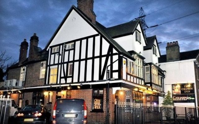 Отель Casuarina Tree Великобритания, Лондон - отзывы, цены и фото номеров - забронировать отель Casuarina Tree онлайн парковка