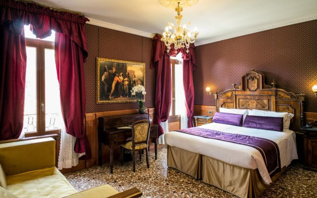 Hotel Casa Nicolò Priuli комната для гостей