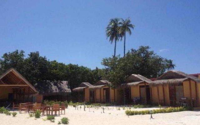 Отель Strand View Мальдивы, Северный атолл Мале - отзывы, цены и фото номеров - забронировать отель Strand View онлайн вид на фасад