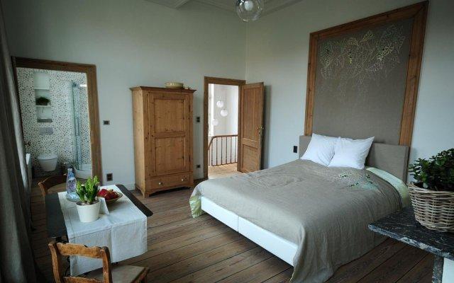 Отель B&B Alice & Anais комната для гостей