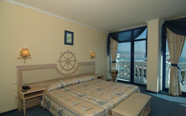 Отель Chaika Beach Resort Болгария, Солнечный берег - 1 отзыв об отеле, цены и фото номеров - забронировать отель Chaika Beach Resort онлайн комната для гостей