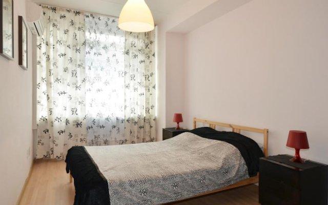 Гостиница Apartamentyi Novyij Arbat комната для гостей