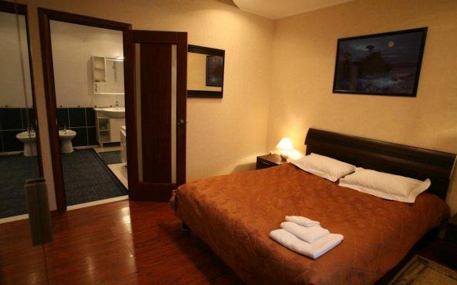 Гостиница Три сосны в Тольятти отзывы, цены и фото номеров - забронировать гостиницу Три сосны онлайн комната для гостей
