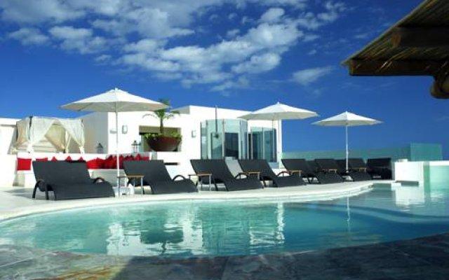 Отель Temptation Resort Spa Los Cabos All Inclusive Adults Only бассейн
