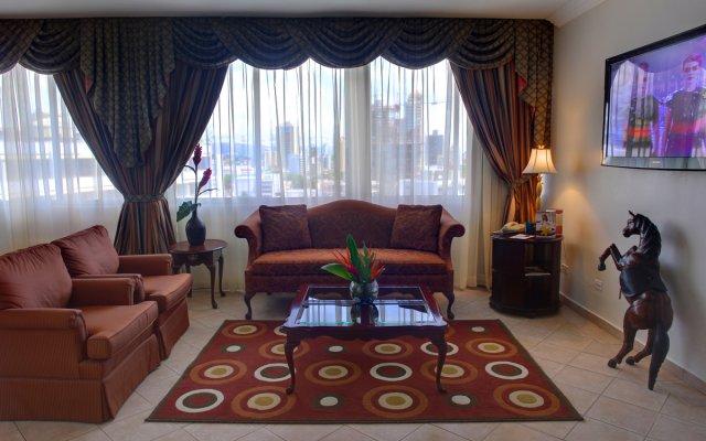 Continental Hotel Panama 2