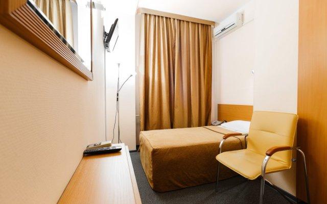 Гостиница New Star Пермь комната для гостей