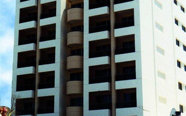 Отель Ramee Hotel Apartments ОАЭ, Дубай - отзывы, цены и фото номеров - забронировать отель Ramee Hotel Apartments онлайн вид на фасад